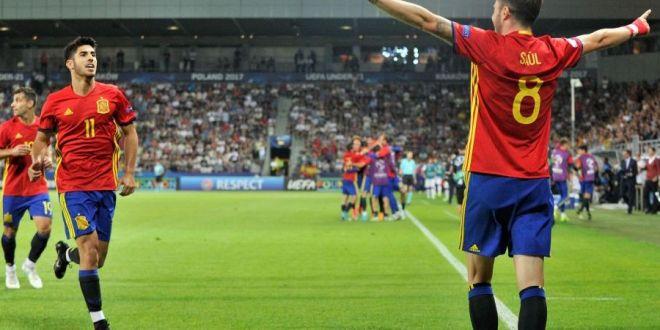 Manchester City la un pas sa ii  sufle  un jucator Barcelonei. Cine este fotbalistul care poate ajunge din vara pe Etihad