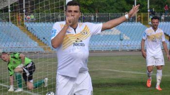Il mai tii minte pe Junior Moraes? Brazilianul care a facut senzatie in Liga I, la Bistrita, a fost convocat la nationala! Dar nu la cea a Braziliei! Unde va juca