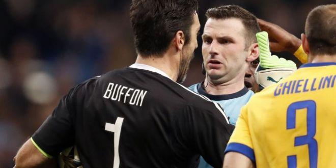 UEFA il trimite pe arbitrul  cu cos de gunoi in loc de inima  la Suedia - Romania! Cine va arbitra partida de la Stockholm, sambata, la ProTV