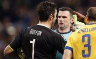 "UEFA il trimite pe arbitrul ""cu cos de gunoi in loc de inima"" la Suedia - Romania! Cine va arbitra partida de la Stockholm, sambata, la ProTV"