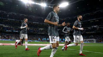 """""""Cel mai bun jucator din lume sunt EU!"""" Cine e starul de la Real Madrid care a spus acest lucru! Nu e Modric"""