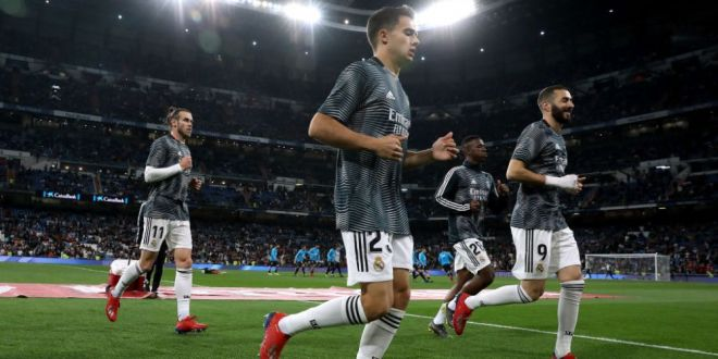 Cel mai bun jucator din lume sunt EU!  Cine e starul de la Real Madrid care a spus acest lucru! Nu e Modric
