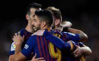 Barcelona NU se joaca! Inca un transfer URIAS este aproape rezolvat! Pe cine ofera 50 de milioane de euro