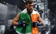 """Surpriza uriasa! Conor McGregor a anuntat urmatorul lui meci: """"Este un luptator adevarat! N-am ezitat deloc!"""""""