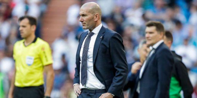 Real Madrid va da lovitura alaturi de Zinedine Zidane!  Sunt cuplul perfect!  O legenda a fotbalului mondial a explicat care e planul francezului
