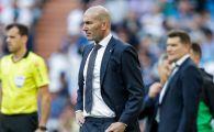 """Real Madrid va da lovitura alaturi de Zinedine Zidane! """"Sunt cuplul perfect!"""" O legenda a fotbalului mondial a explicat care e planul francezului"""