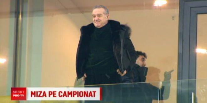 Oltenii de la nationala abia asteapta derby-ul cu FCSB:  Sigur ia Craiova titlul!  Becali a anuntat ca merge la meci