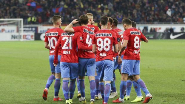 Veste nesperata pentru Teja inaintea derby-ului cu Craiova! Ce lovitura da FCSB la meciul decisiv