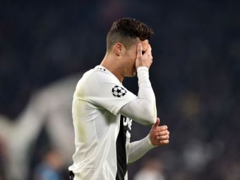 Se tem sa nu fie ARESTAT! Decizia incredibila luata de Juventus, in urma acuzatiilor de viol impotriva lui Cristiano Ronaldo