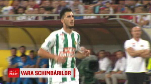 Gigi Becali vrea sa dea lovitura in vara: 3 SUPER TRANSFERURI pregatite de FCSB! Mutarile de peste 3 milioane de euro anuntate