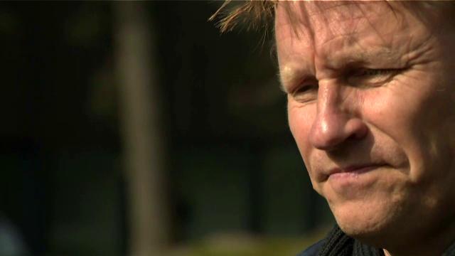 """Kennet Andersson si-a cerut scuze dupa COSMARUL din 94! Pronosticul fostului atacant pentru meciul de sambata, la Pro TV: """"Deja sunt dusmanul Romaniei!"""""""