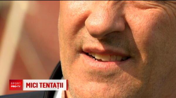 """Bergodi nu ar refuza revenirea la FCSB: """"Nu sunt un tip ranchiunos!"""" Pe cine pariaza in lupta pentru titlu"""