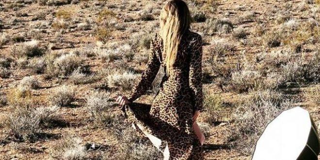 Cum arata un model Playboy dupa ce implanturile de 75.000 pound; au desfigurat-o. GALERIE FOTO