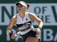Bianca Andreescu - Irina Begu 4-6 7-6 6-2 | REVENIRE SPECTACULOASApentru Andreescu! Begu a fost aproape de victorie