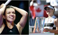 "Cum i-a influentat Simona Halep cariera Biancai Andreescu. Noua minune a circuitului WTA a povestit totul: ""I-am cerut niste sfaturi si mi-a spus asta"""