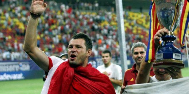 EXCLUSIV | Marius Niculae revine pe teren la 37 de ani si va juca la Dinamo! Surpriza lui  Sageata