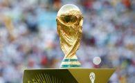 Concurenta pentru Romania si Bulgaria! :) Tarile care anunta ca sunt FAVORITE sa organizeze Cupa Mondiala din 2030!