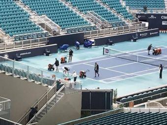 Campion si la modestie! Roger Federer a oferit IMAGINEA ZILEI la Miami: cum a fost surprins elvetianul la antrenamente | FOTO VIRAL