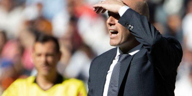 Mutare surpriza a lui Zidane! Renunta la favoritul sau si aduce un jucator dorit si de Barcelona! Pe cine transfera Real