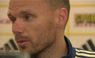 SUEDIA - ROMANIA, sambata, ora 19:00, PRO TV | Suedezul care i-a pus gand rau lui Tatarusanu! Da goluri la arabi si declara razboi Romaniei