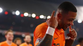 Inceput nebun in preliminariile UEFA EURO 2020! Dupa cat timp a marcat Olanda: de la un meci cu Romania nu s-a mai intamplat asta