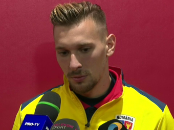 SPANIA U21 - ROMANIA U21 1-0 | Ionut Radu:  S-a vazut diferenta intre campionate!  Mesajul capitanului inainte de partida Suedia - Romania, sambata la Pro TV