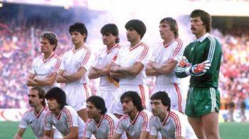 Superstitia incredibila care i-a adus Stelei Cupa Campionilor in '86. Adevarul spus abia acum