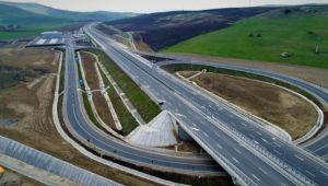 Lotul de autostrada care va fi gata pana la finalul anului