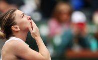 MIAMI OPEN | Simona Halep, Mihaela Buzarnescu si Monica Niculescu joaca astazi! Organizatorii au anuntat orele de start!
