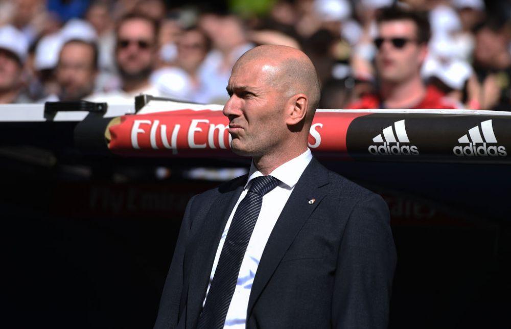 Spaniolii anunta transferul GALACTIC pregatit de Real Madrid in aceasta vara! Zidane poate da cea mai mare lovitura: