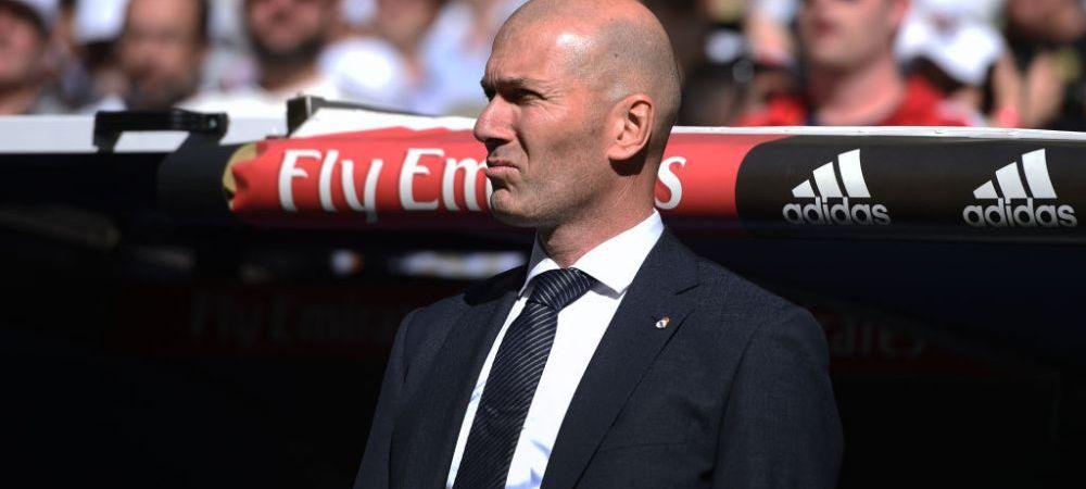 """Spaniolii anunta transferul GALACTIC pregatit de Real Madrid in aceasta vara! Zidane poate da cea mai mare lovitura: """"Totul indica asta!"""""""