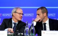 BOMBA financiara pentru marile cluburi din Europa! UEFA este gata sa le ofere o suma record! Schimbarile care vor revolutiona fotbalul!
