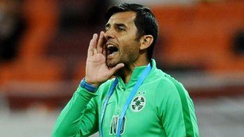 """Nicolae Dica continua disputa cu Mihai Teja! """"Am incercat sa-l ajut cand nu avea echipa"""" Ce asteapta din partea antrenorului de la FCSB!"""
