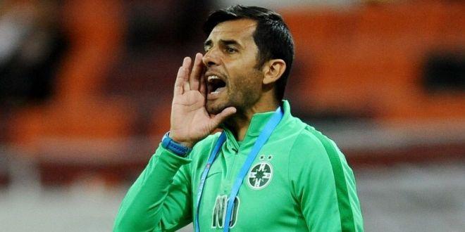 Nicolae Dica continua disputa cu Mihai Teja!  Am incercat sa-l ajut cand nu avea echipa  Ce asteapta din partea antrenorului de la FCSB!