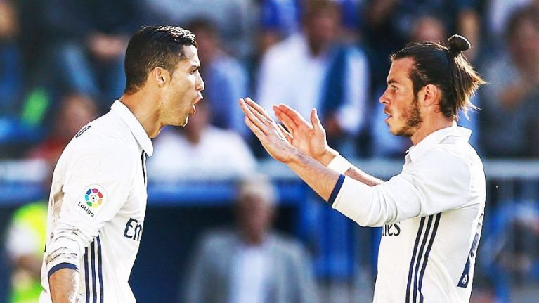 """Reactia lui Bale, dupa ce spaniolii au scris despre un conflict cu Cristiano Ronaldo: """"Este chiar incredibil!"""""""