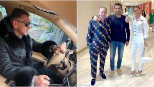 """""""Pijamalele"""" lui Reghe au provocat CONFLICT intre Ilie Dumitrescu si Anamaria Prodan: """"Mi-e greu sa reproduc ce a zis!"""" FOTO"""