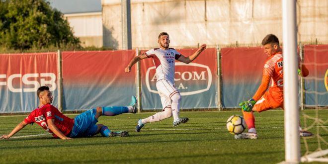 5 meciuri de urmarit in weekend in Romania. bdquo;U  Cluj - FC Arges si Rapid - FCSB II, printre partidele de inters