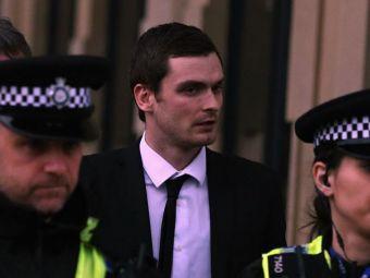"""Adam Johnson, fotbalistul acuzat in 2016 de """"activitate sexuala cu o minora"""", a fost eliberat! Ce il obliga autoritatile sa faca acum!"""