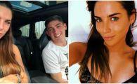 "Starul lui Real Madrid UMILIT de propria iubita: ""Poarta aceeasi pereche de chiloti toata saptamana!"" FOTO"