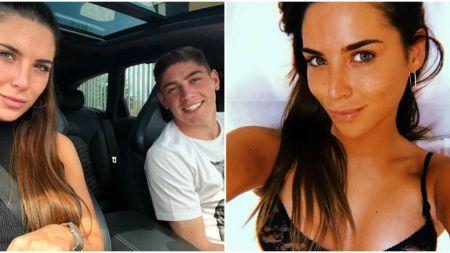 Starul lui Real Madrid UMILIT de propria iubita:  Poarta aceeasi pereche de chiloti toata saptamana!  FOTO