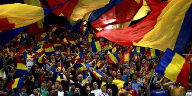 SUEDIA - ROMANIA | Pata rosie in marea galbena de la Stockholm! Biletele destinate fanilor romani au fost epuizate! Cati suporteri va avea nationala maine
