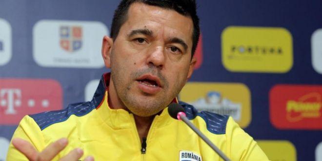 Suedia - Romania | Echipa tip a lui Contra, testata la ultimele antrenamente! Cum va arata Romania in primul meci din preliminariile EURO