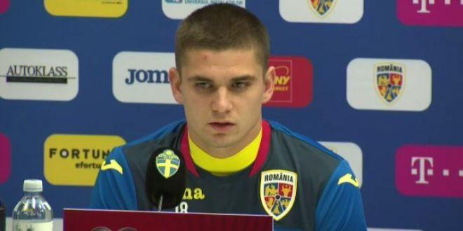SUEDIA - ROMANIA, PROTV | Razvan Marin:  Nu stiu daca au o echipa mai buna decat a noastra!  Singurul capitol la care nordicii sunt mai buni