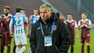 ULTIMA ORA   Primul jucator care a semnat cu CFR Cluj dupa reintoarcerea lui Petrescu! E unul dintre cei mai buni fundasi din Liga I