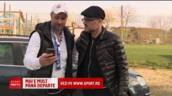 """Mititelu nu tine cu Craiova in lupta pentru titlu: """"Sper sa castige CFR-ul!"""" Suma COLOSALA pe care a investit-o la echipa sa din liga a treia"""