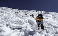 SUTE DE CADAVRE, descoperite pe Muntele Everest. Ce s-a intamplat acolo