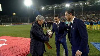 Lucescu, singurul selectioner care a castigat in Suedia: a fost prima calificare a Romaniei la EURO | INTERVIU EVENIMENT