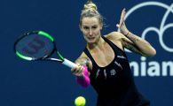 HALEP MIAMI | Simona Halep si-a aflat adversara din turul 3: un lucky loser eliminat inca din calificari! Cand se joaca meciul