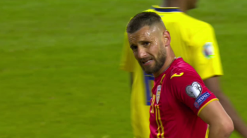 REZUMAT VIDEO SUEDIA - ROMANIA 2-1 | Contra-debut al Romaniei in preliminariile EURO! Am jucat doar o repriza, dar nu am reusit sa compensam greselile din prima parte