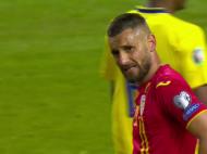REZUMAT VIDEO SUEDIA - ROMANIA 2-1   Contra-debut al Romaniei in preliminariile EURO! Am jucat doar o repriza, dar nu am reusit sa compensam greselile din prima parte